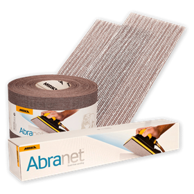 Abranet Strips 70x198 mm