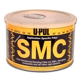 SMC Bonding Compound 1.1L White